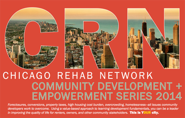 Community Empowerment Series 2014